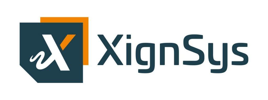 XignSys Logo